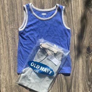 4 for $15: Old Navy Outfit